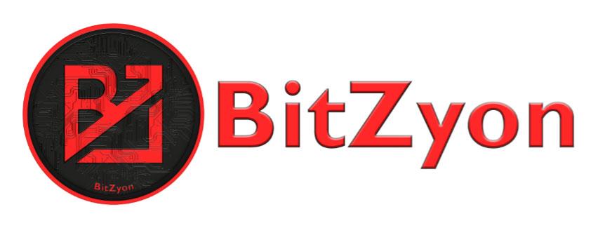 bitzyon logo