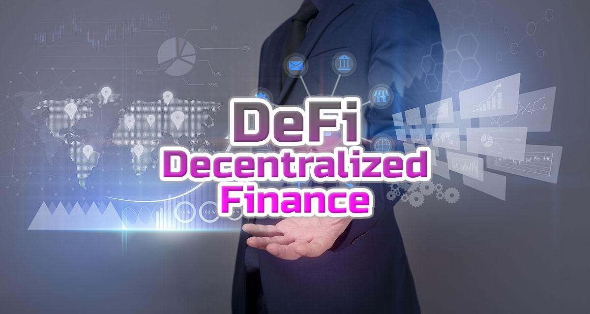 descentralized finance