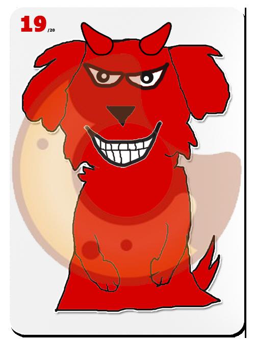 ethylo devil