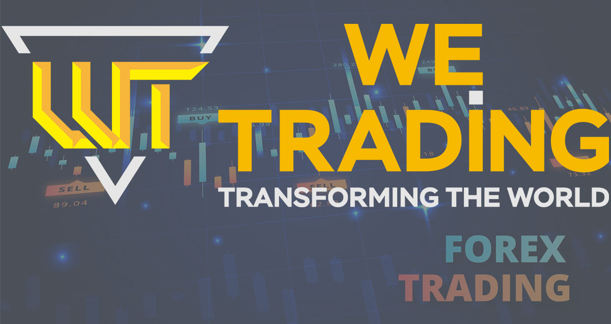 Wetrading, investing in Bitcoin with weekly profits